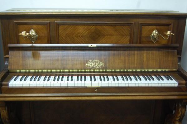 Pianohaus Landt Erard