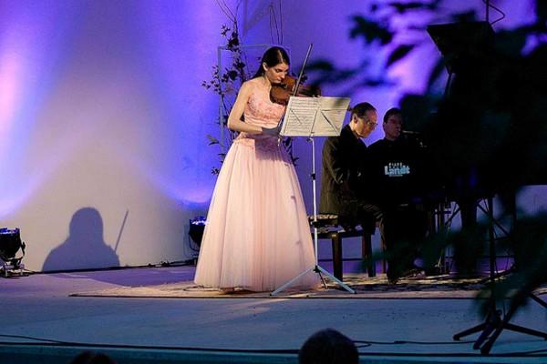 Pianohaus Landt Flügel Dillingen Konzert