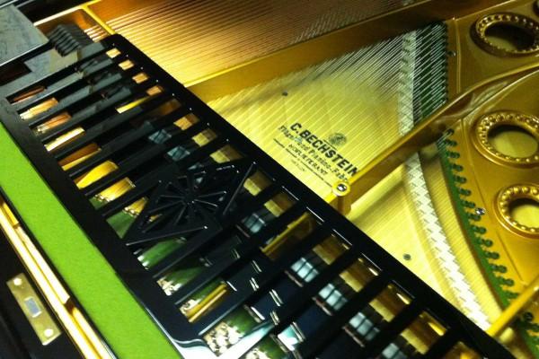 Pianohaus Landt Bechstein Flügel