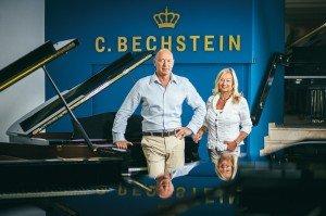 Pianohaus Landt in Dillingen, Flügel & Klavier