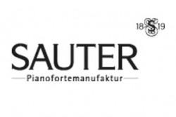 Pianohaus Landt Sauter Logo Partner für Klaviere und Flügel