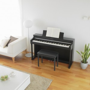 Digitalpianos kaufen bei Piano Landt