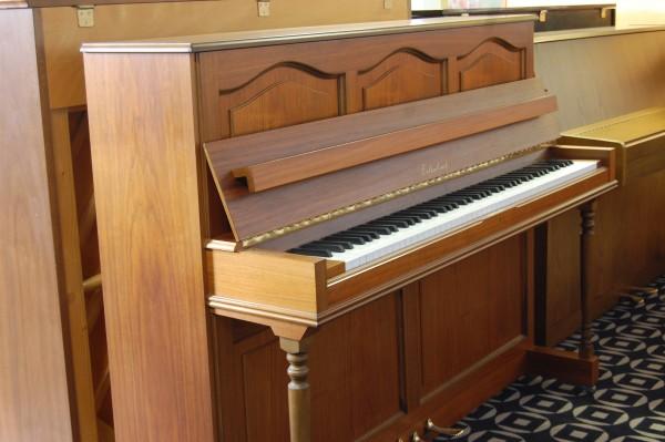 Pianohaus Landt Erlenbach