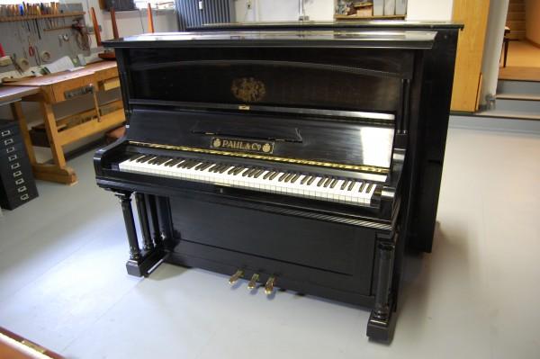Piano Paul & Co Pianohaus Landt