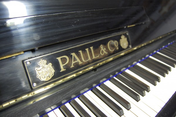 Piano Paul & Co Pianohaus Landt