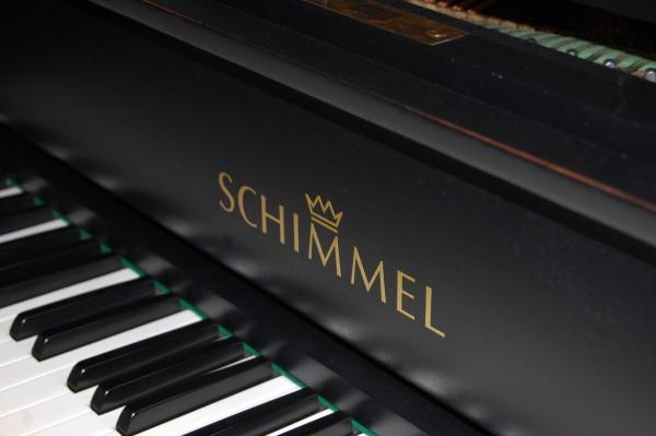 Flügel Schimmel Pianohaus Landt