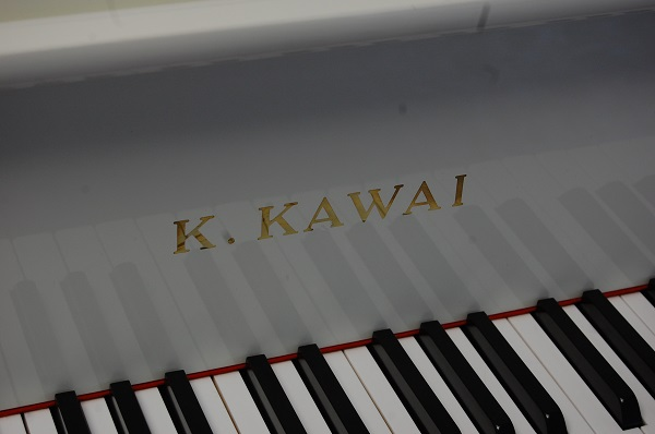 Kawai KA7 weiß, Piano Landt