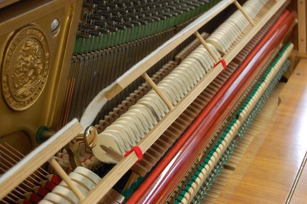 Bechstein Klavier Piano Landt