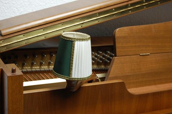 Schimmel Klavier Piano Landt