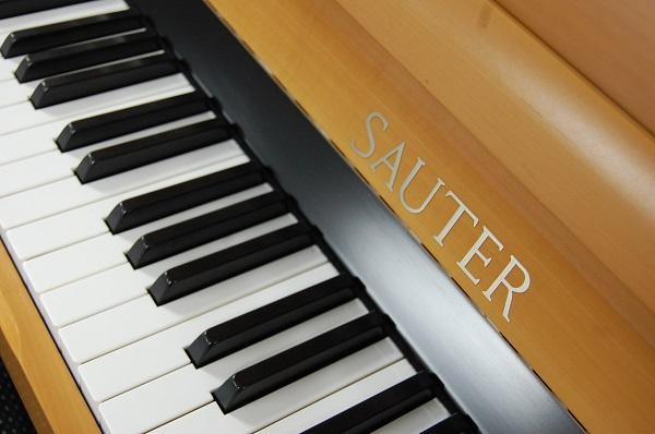 Sauter Klavier Piano Landt