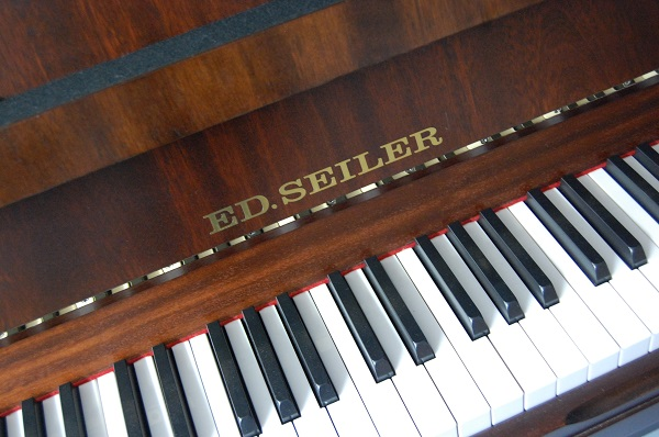 Seiler, Piano Landt
