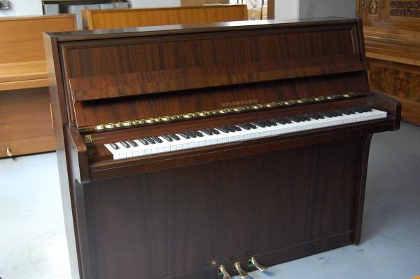 Seiler Klavier gebraucht, Piano Landt