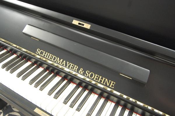 Schiedmayer Logo