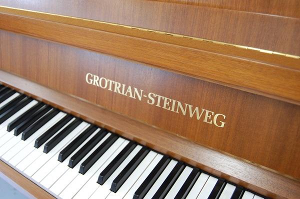 Grotrian-Steinweg Logo