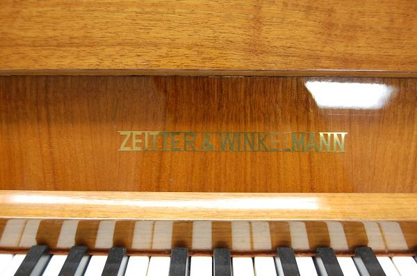 Zeitter&Winkelmann Logo