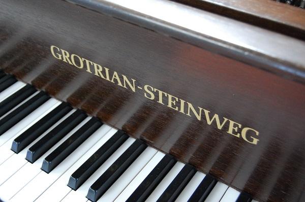 Logo Grotrian-Steinweg